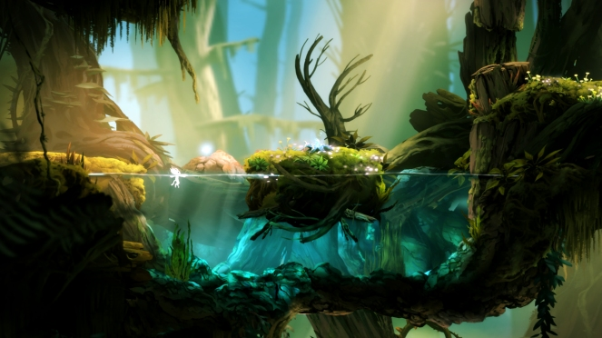 Blind Forest 2
