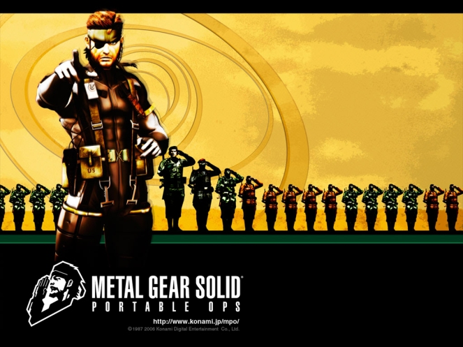 MGS Portable Ops